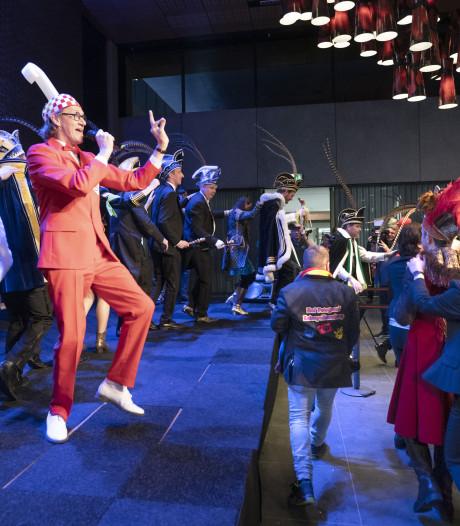 Carnavalskraker Huub Hangop: 'Ik kies voor Brabant'