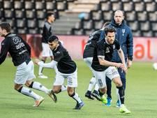 Peter Reekers en Sjors Ultee toegelaten tot cursus Coach Betaald Voetbal