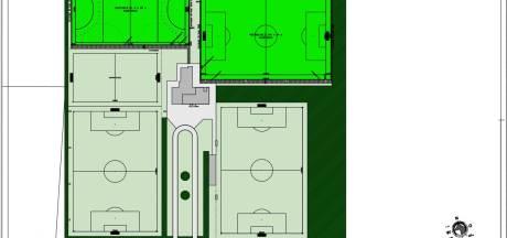 Kunstgrasvelden én een mogelijke fusie voor Gloria UC en HC Baarle