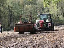 Man uit Dalfsen zwaargewond bij ongeluk met tractor in Heino