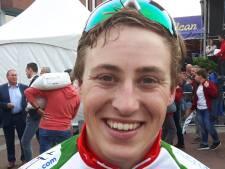 Geen sprint voor De Kleijn in Rucphen