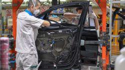 Chinese automarkt stort in: verkoopdaling van 80 procent