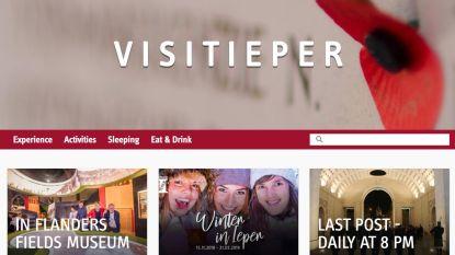 """""""Ook na de herdenkingsperiode rond WO I is Ieper een bezoek waard"""": Vredesstad stelt nieuw toeristisch programma voor"""