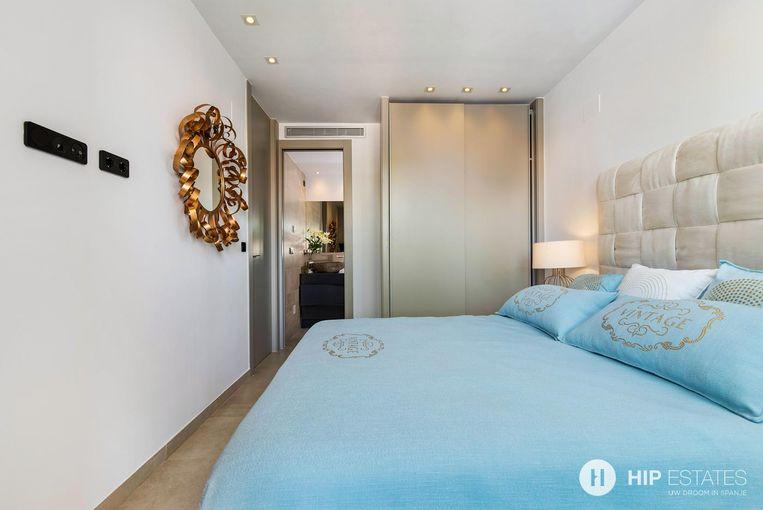 Flat met 2 slaap- en 2 badkamers, Costa Blanca Zuid, vanaf 209.000 euro