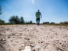 Wandelpad Rijkerswoerdse Plassen weer open na asbestvondst