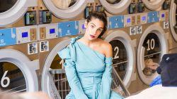 Poseer eens in een wassalon en krijg extra likes op Instagram