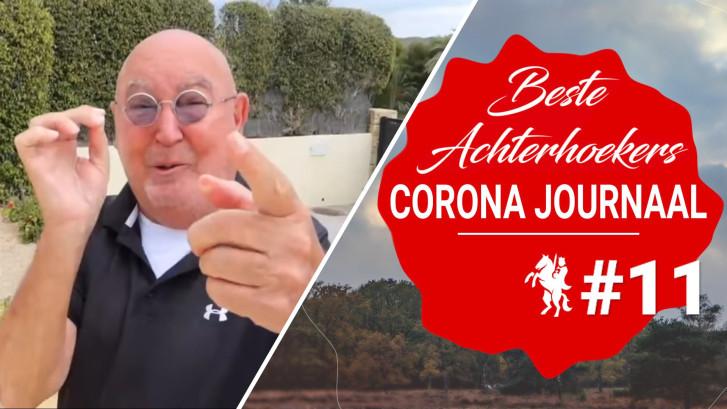 Beste Achterhoekers, het Achterhoek Coronajournaal #11