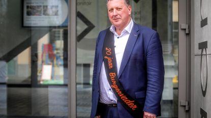 Burgemeester Bonny buitenspel, na 20 jaar?
