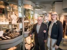 Na bijna 100 jaar stopt Van Kernebeek in Borculo: 'Vader had een revolver in huis tegen inbrekers'