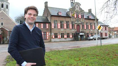 De 5 opvallendste projecten in Kaprijke: van renovatie Oud Stadhuis tot bouw assistentiewoningen