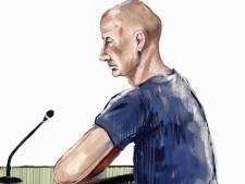Amersfoorter Fred V. stak zijn vriendin dood bij ruzie over geld en seks: 'Ik deed het in een vlaag'