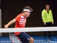 Tennisclubs Tean en Nieuwe Sloot gaan rechtstreeks van gemeente Alphen huren