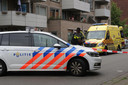 Man gewond bij schietpartij Nieuwe Leuvenaarstraat in Breda