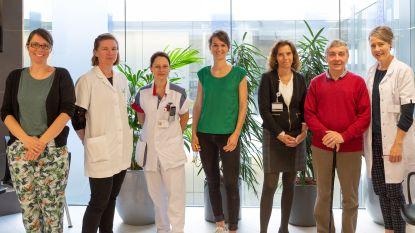 AZ Damiaan biedt als eerste West-Vlaamse ziekenhuis multidisciplinaire dienstverlening aan voor MS-patiënten