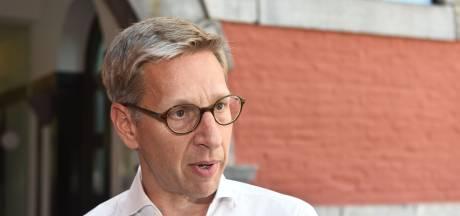 Renaud Witmeur désigné manager de crise de Nethys
