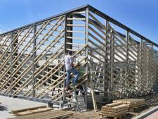 Werkzaak Rivierenland trekt in nieuw gebouw