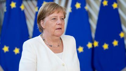 Europese leiders maken zich op voor lange nacht om EU-topjobs te verdelen