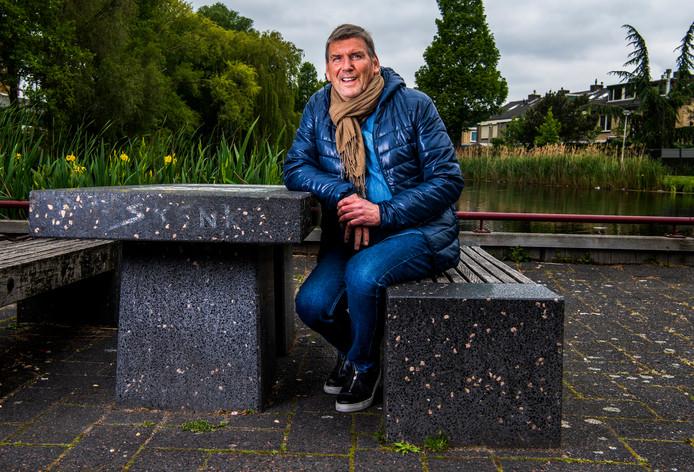 Arie van Driel schreef voorheen ook veel over de gemeente Capelle, waar hij vandaan komt.