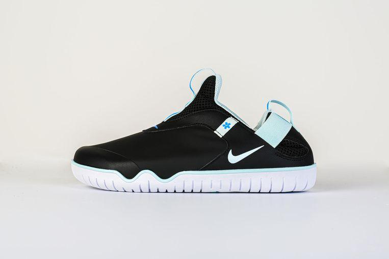 Nike ontwikkelt schoen voor dokters en verplegers: nike air zoom pulse