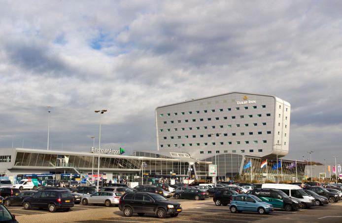Eindhoven Airport kende volgens het CBS vorig jaar de sterkste groei bij het passagiersvervoer.