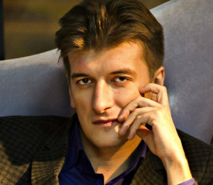 Maxim Borodin