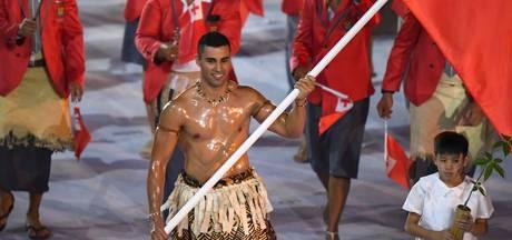 Geoliede vlaggendrager Rio wil ook naar Winterspelen