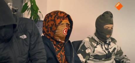 Politie vindt wapens bij jongeren uit NTR-programma Danny op straat