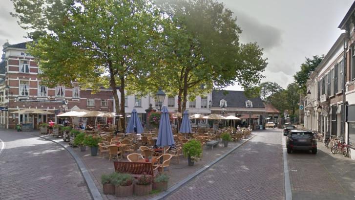 Dronken vrouw (51) trapt agent en mishandelt andere vrouwen in Breda