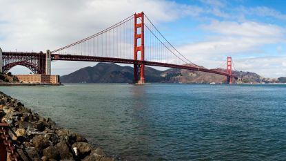 """Golden Gate Bridge maakt zoemend geluid dat buurtbewoners ervaren als """"griezelig"""" en """"martelend"""""""