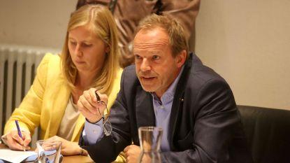 Partij van Thiéry wil praten over nieuw bestuur