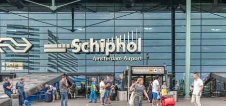 Meer passagiers Nederlandse luchthavens