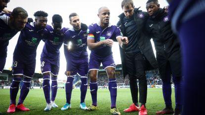 Anderlecht pleit voor éénmalige competitie met 18 clubs én stelt voor om Europese inkomsten komende drie seizoenen te verdelen