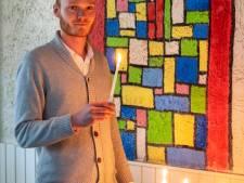 Pieter is daklozenpastor: 'Supergelovig hoef ik niet te zijn'