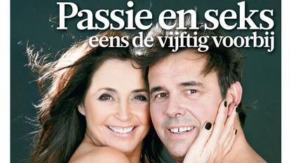 """Wendy en Frans over seks na de vijftig: """"Niets om ons over te schamen"""""""