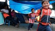 Latijns-Amerikaanse landen vragen internationale hulp voor opvang Venezolaanse vluchtelingen
