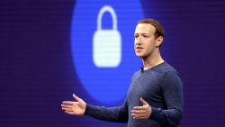 Facebook houdt rekening met miljardenboete