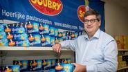 Soubry schenkt zeven ton pasta aan Resto du Coeur
