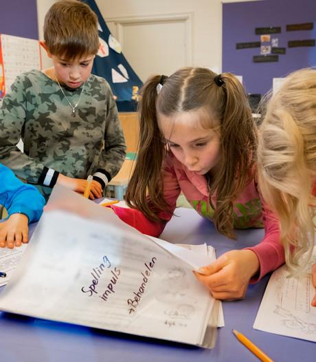 Scholen worden steeds creatiever met 'passend onderwijs'