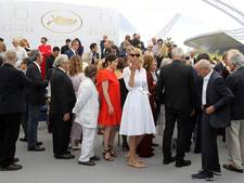 Cannes houdt minuut stilte voor Manchester