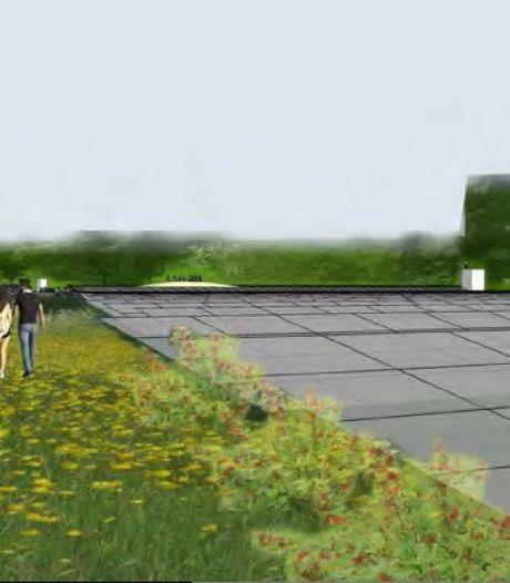 Komst zonnepark in Zeewolde op losse schroeven