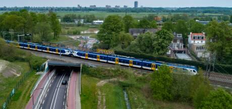 Nieuwe coalitie Vught wil samen met buurgemeenten spoormaatregelen afdwingen