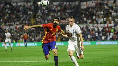 Spanje laat Diego Costa, Torres en Mata thuis van EK