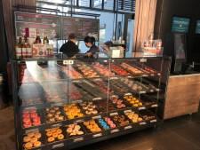 Dunkin' Donuts trekt in bij hotel Van der Valk Uden