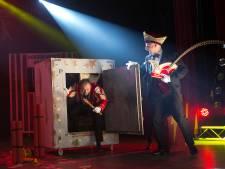 Ivo regeert als 56e stadsprins over carnavalesk Groenlo