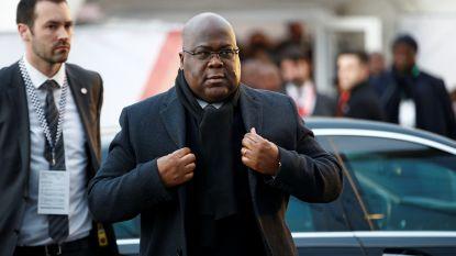"""Amnesty: """"Mensenrechten in Congo nog steeds onder druk na één jaar Tshisekedi"""""""