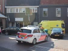Voetganger gewond door aanrijding in 's-Heerenberg