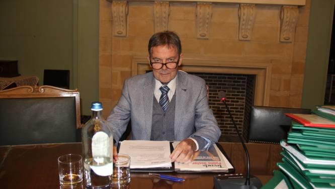 Oud-gemeenteraadsvoorzitter Lieven Dhaeze (66) overleden