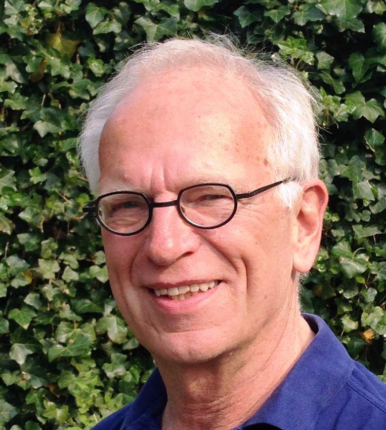 Bert Amesz Beeld