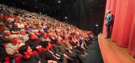 Subsidie voor eeuwfeest in Veghel oogst nieuwe kritiek