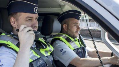 Antwerpse politie ligt goed in de markt bij werkzoekenden